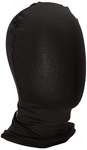 Morphsuits - MMSBK - Morpmask - Taille unique - Noir