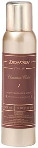 Aromatique CINNAMON CIDER Room Spray 5 Ounce