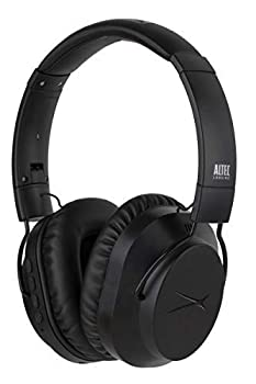 Altec Lansing Whisper Active Noise Cancelling Headphones  Renewed