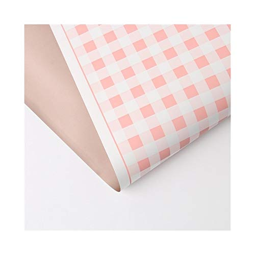 Papel de envolver 20pcs papel de regalo papel de regalo del día de pa