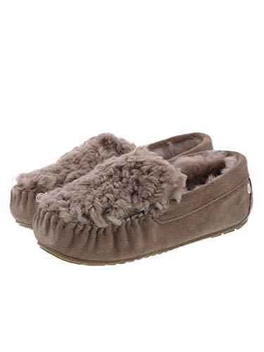 EMU Cairns Curly Fur レディース