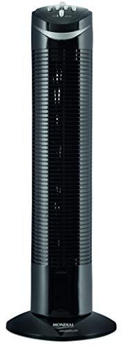 Mondial 1290-02 - Circulador Torre Premium CT-01, Preto