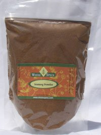 Quantity limited Nutmeg - Beauty products Powder LB 1