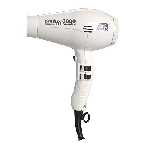 Parlux Parlux Eco Friendly 3800 Dryer, White