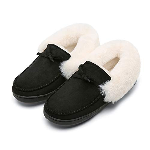 Top 10 best selling list for fleece lined flat shoes