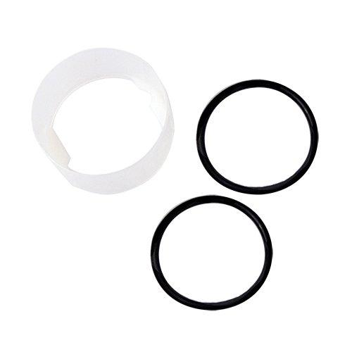 Kitchenking24 Hausmarke_Nab - El juego de juntas para el grifo melohmix 1 / piezas/juntas de repuesto