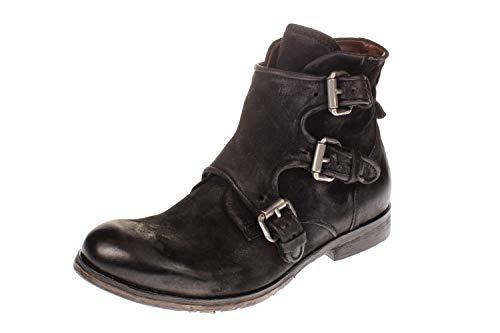 A.S.98 401202-2001. - Herren Schuhe Boots/Stiefel - 6002-NERO, Größe:41 EU