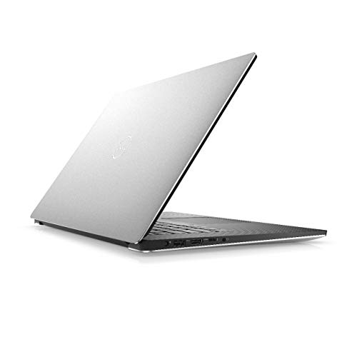 15.6-inch Dell XPS 15 9570 9th Gen Core-6 i7, FHD, 256GB SSD Laptop