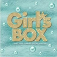 Girl's BOX~Best Hits Compilation Winter~(DVD付)