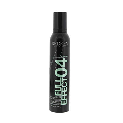 Redken Full Effect 04, 1er Pack, (1x 250 ml)