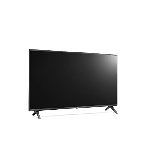 LG Electronics 50UM7500PLA 50-Inch UHD 4K HDR Smart LED TV with Freeview Play - Dark Meteor Titan colour