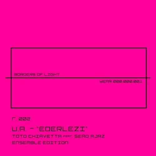 u.a. & Toto Chiavetta feat. Sead Ajaz Ensemble Edition