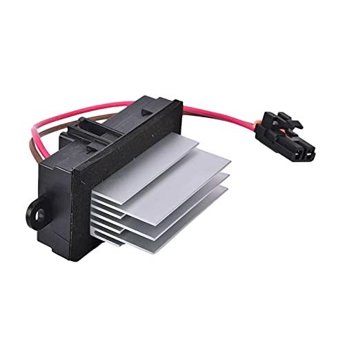 MagiDeal Resistencia Del Ventilador Ventilador Resistencia Del Motor Del Calentador Del Ventilador Alta Fiabilidad Alta Estabilidad Prolongado Intercambio
