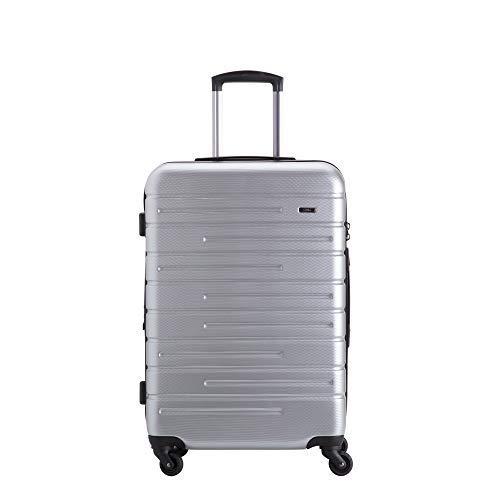 CARPISA® Trolley rigido piccolo 4 ruote - DOUBLE SPACE