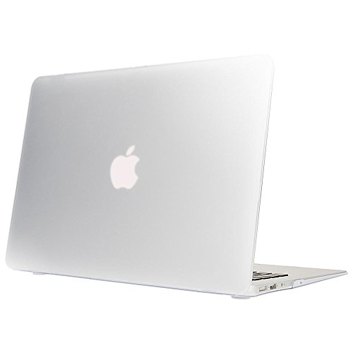 Macbook Air Case Transparente Marca delightable24