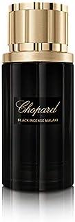 Chopard Black Incense Malaki Eau de Parfum For Unisex, 80 ml