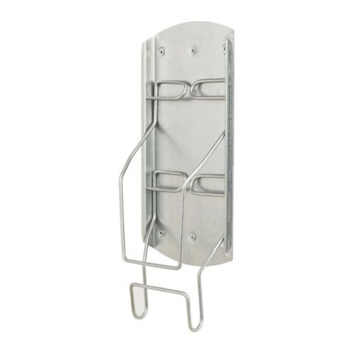 IKEA VARIERA - Holder for iron, galvanised by Ikea