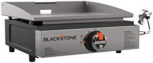Blackstone Heavy-Duty Flat Top Grill Station