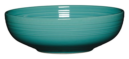 Fiesta bistro bowl Medium, 38 oz., Turquoise