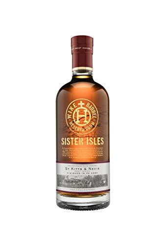 Sister Isles, Ron Pedro Ximenez - 700 ml