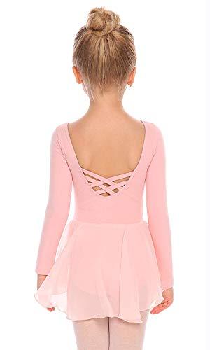 Beyove Mädchen Ballettkleidung Bild