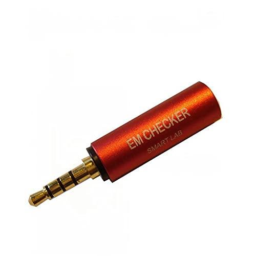 Smart EM Checker FEC 001 medidor EMF...