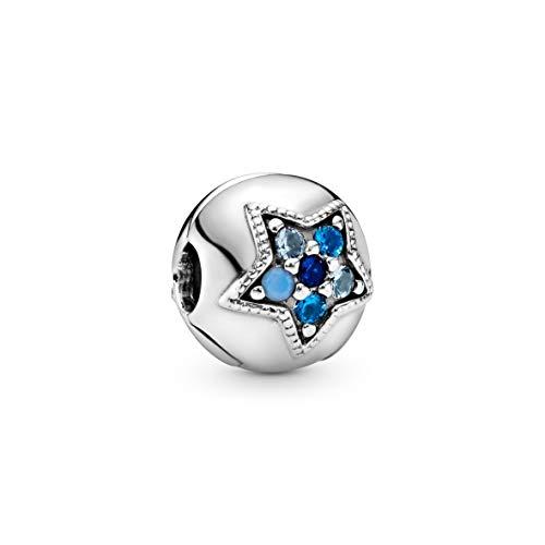 PANDORA Bead Stern Silber 796380NSBMX