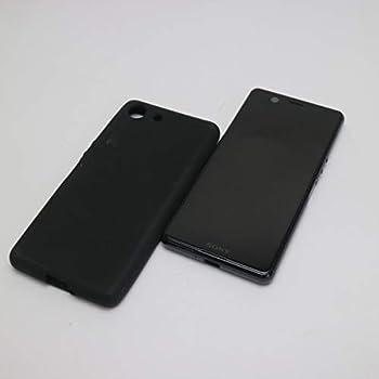 Xperia Ace SO-02L black