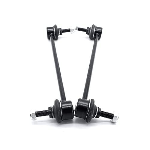 Montloxs Barras estabilizadoras Vínculos de barra estabilizadora Vínculo de caída estabilizador Vínculo de caída de barra estabilizadora 6Q0411315N Reemplazo para