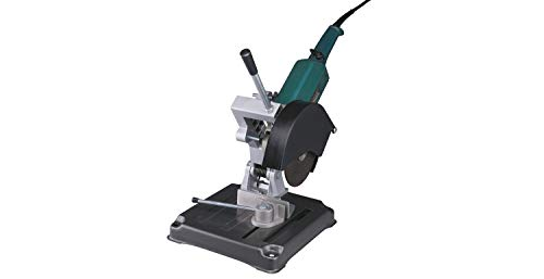 LUX 116205 Winkelschleifer-Ständer Größe Passend für Winkelschleifer mit 110 mm, 115 mm und 125 mm Scheibengröße. BASIC
