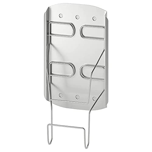IKEA VARIERA - Holder for iron, galvanised by Ikea