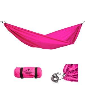Amazonas AZ-1030280 Travel Set Pink Hammock