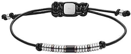 Fossil Bracelet - JF02996998 Black
