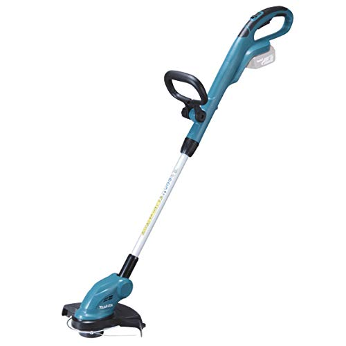 Makita DUR181Z 18V LXT Cordless Grass Line Trimmer Strimmer Body Only, Blue