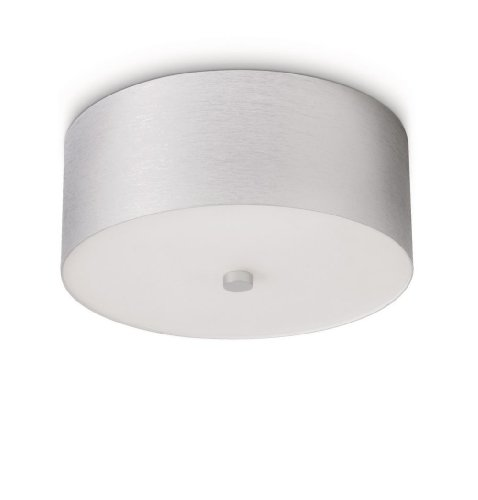 Philips Ledino LED-Deckenleuchte Sequens 3-flammig 2,5 W, aluminium 408324816