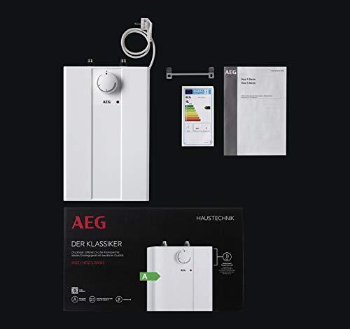AEG Huz 5 | 5 Liter Variante - 4