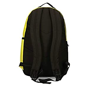 31W3ohC4QIL. SS300  - Converse Juicy Yellow GO - Mochila, color amarillo degradado