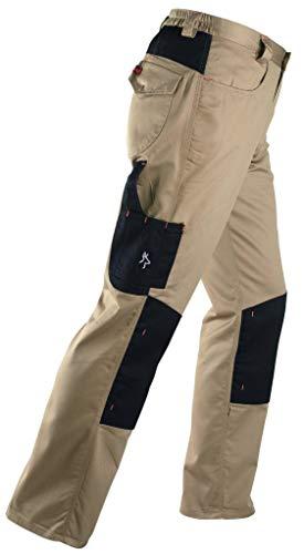 Pantalone Colore beige Taglia L