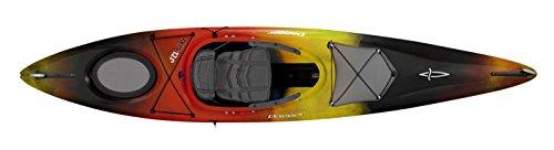 Dagger Kayaks Axis 12.0 Kayak, Molten