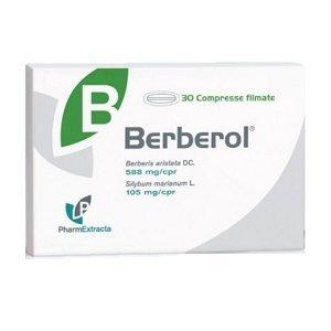 BERBEROL CPR