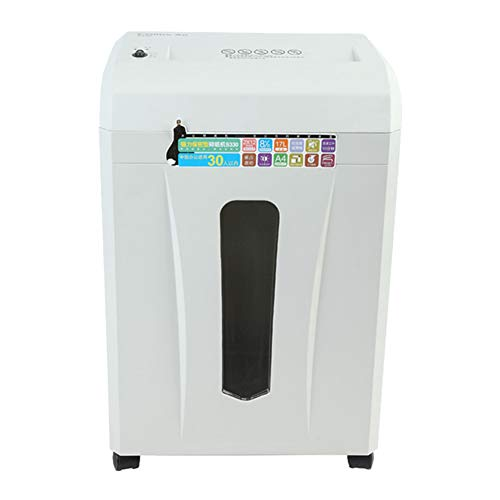 Why Should You Buy Paper shredders for home use Credit card shredder Shredders for office Cross-Cut ...
