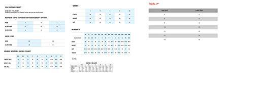 Speedo Marina Ii Volley 20' Workout Shorts & Swim Trunks, Heather/Blue, X-Large