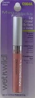 Wet n Wild MegaSlicks Lip Gloss C564A Cherish
