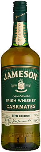 Jameson Caskmates IPA Edition Irish Whiskey (1 x 1 l)