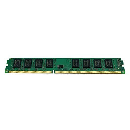 Memoria DDR3 escritorio Memoria 1600MHz 240 Pin 2G