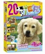 20 Tier - Kinderspiele