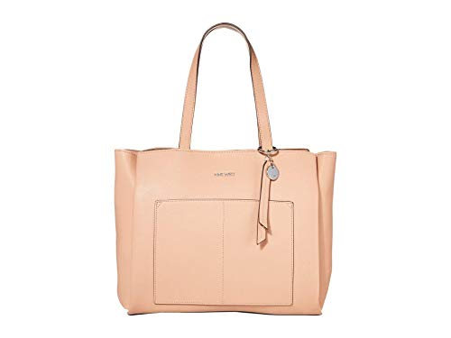 Nine West Kinleigh Tote Clay One Size
