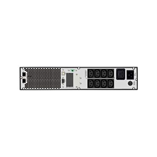 SAI Lapara 3000VA/2700W v09, on-line, doble conversión, rac