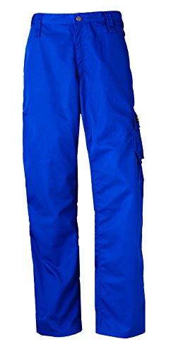 Helly Hansen werkbroek Ashford Pant 76447 Werkbroek 54 blauw