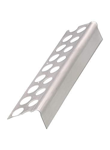 50x Alu Abschlussprofil Göppinger 250 cm = 125 m Abschluss Trockenbauprofil Trockenbau
